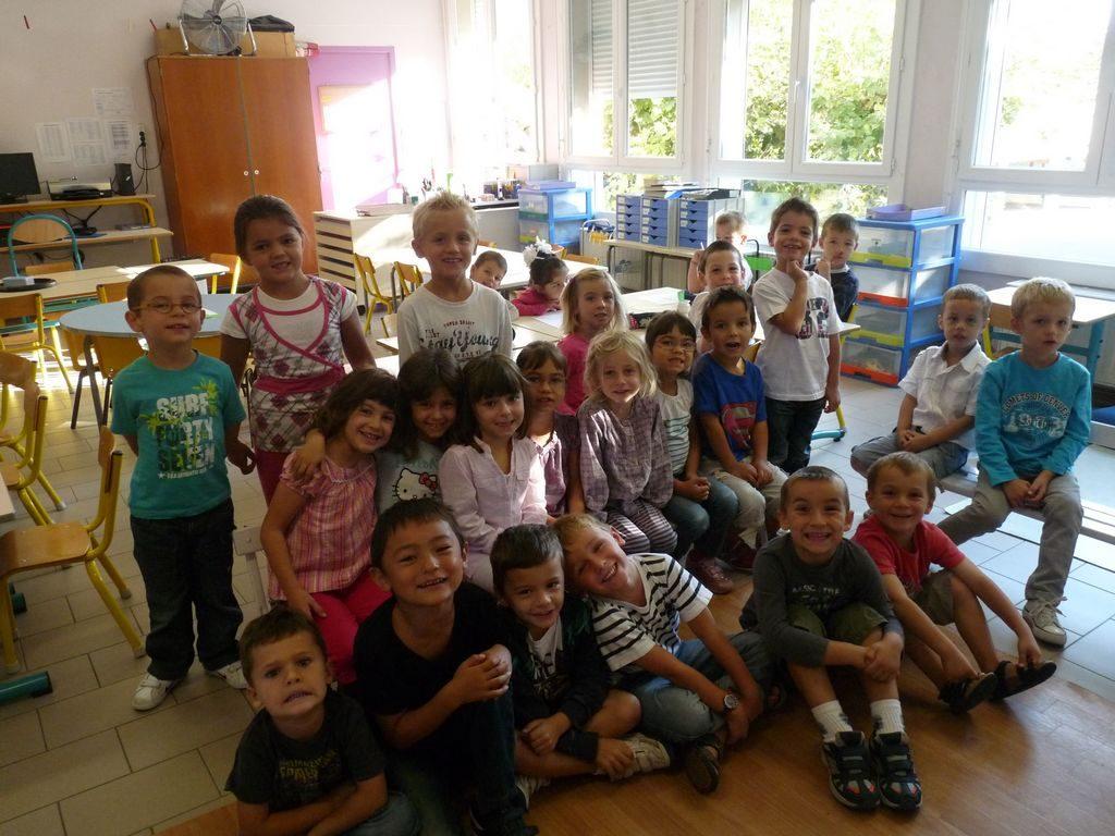 Ecole Maternelle Jacques Prevert