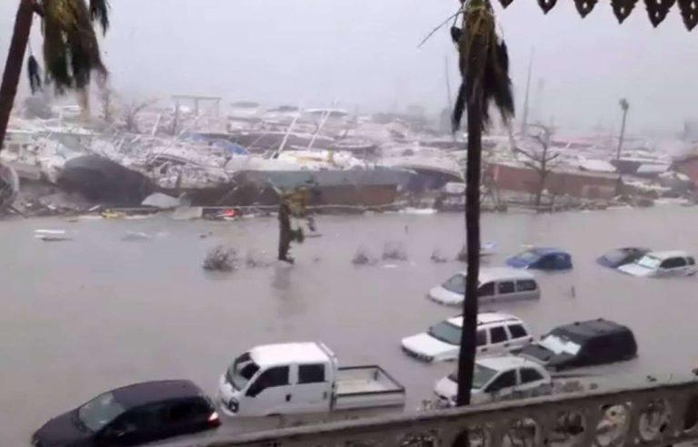 Ouragan Irma : comment faire un don ?