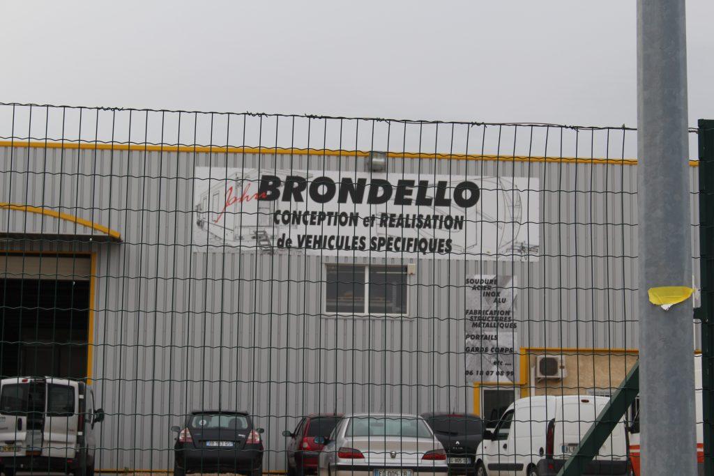 photo Brondello
