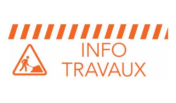 Info travaux : circulation à sens unique sur l'avenue de Fossombrone du 17 au 28 septembre
