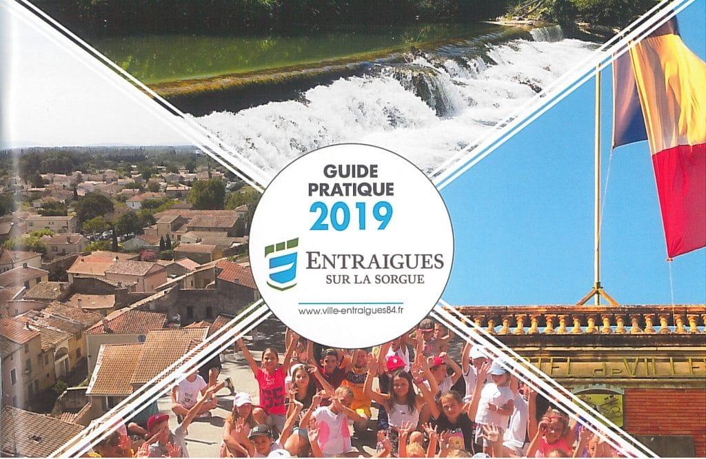 Guide pratique 2018