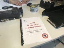 Gilets jaunes : un cahier de doléances en mairie