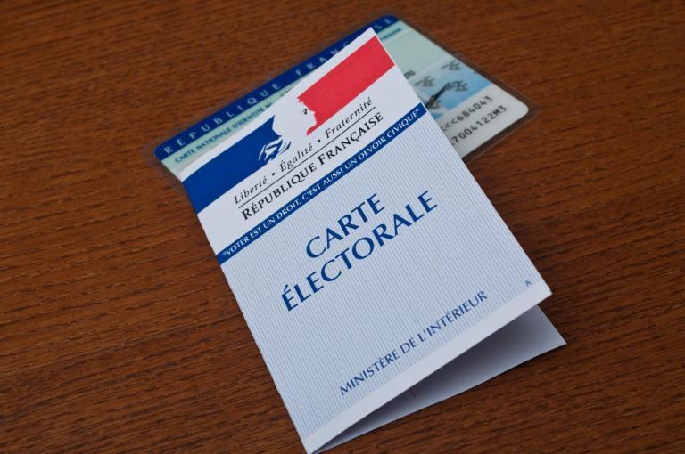 Inscrivez-vous sur les listes électorales avant le 30 mars