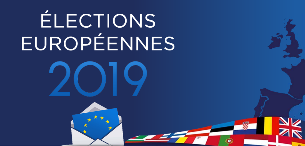 emections europennes 2019
