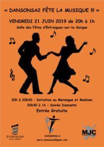 Affiche dansonsa2