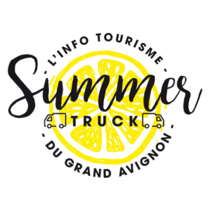 logo summer truck