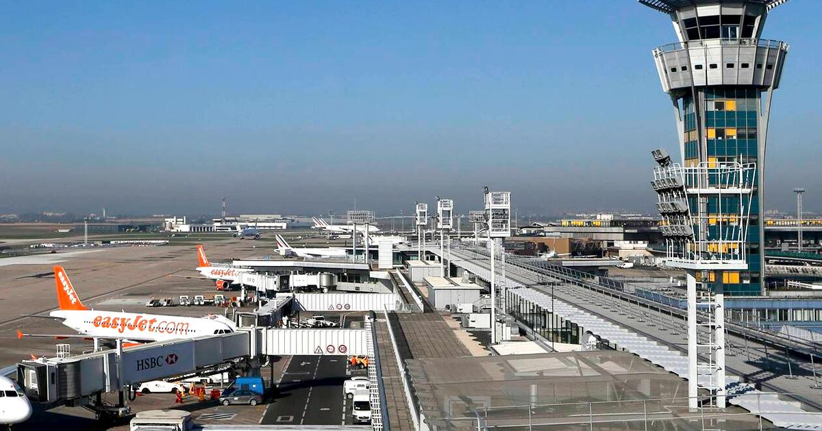 Référendum d'Initiative Partagée (R.I.P.) – Aérodromes de Paris