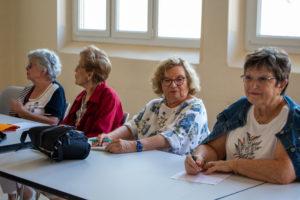Des ateliers vitalités pour les séniors