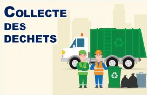 Crise sanitaire : modalités de collecte des déchets
