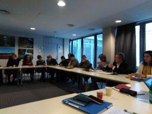 Programme Alimentaire Territorial : un premier Comité technique constructif !