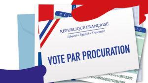 Le vote par procuration : toutes les infos