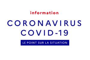 CONFINEMENT GÉNÉRAL : LA VILLE RESTE AU CONTACT