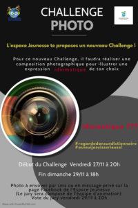 Challenge photo #2