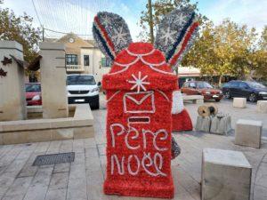 Il est temps de rédiger votre lettre au Père Noël…