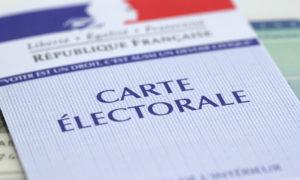 Élections régionales et départementales : inscrivez-vous sur les listes électorales