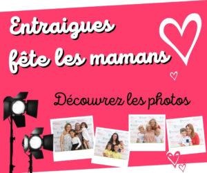 Découvrez les photos de la fête des mères