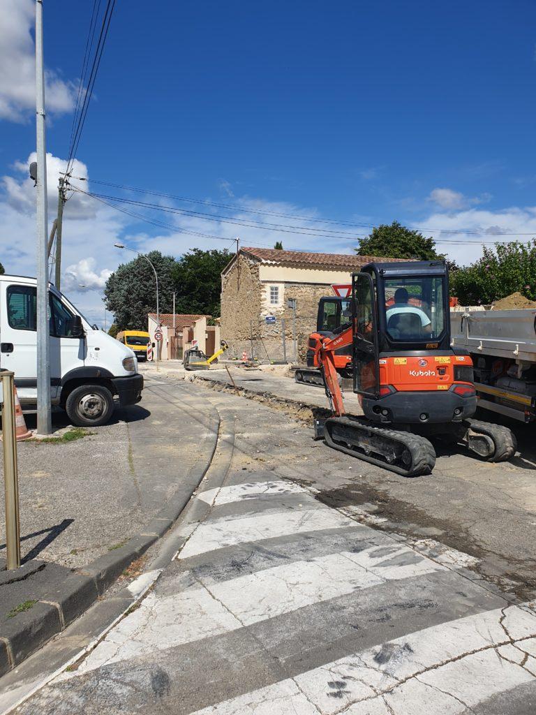 travaux boulevard saint roch