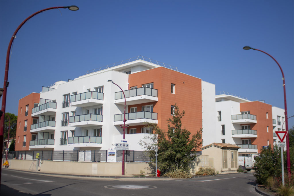residence intergenerationnelle